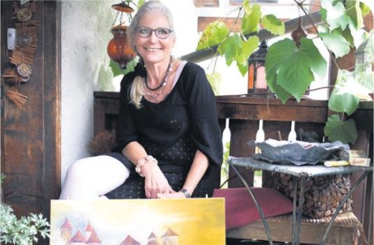 Eveline Baumann Casa Immanuel