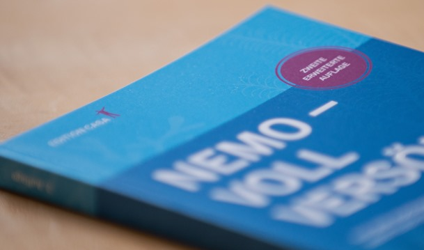 Nemo - voll versöhnt, 2. Auflage