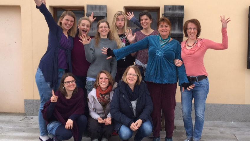 4-wöchiges Resilienztraining Casa Immanuel