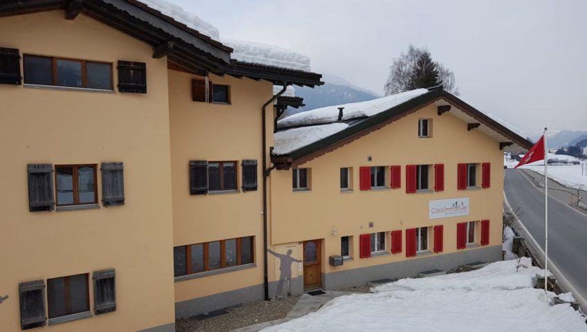 Stiftung Casa Immanuel aktuell
