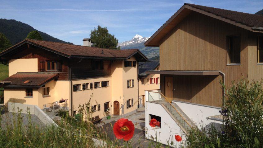 Casa Immanuel Mulin Casa aktuell