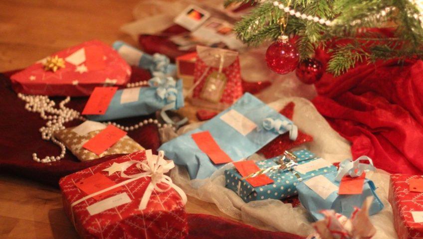 Casa Immanuel aktuell Weihnachten 2018
