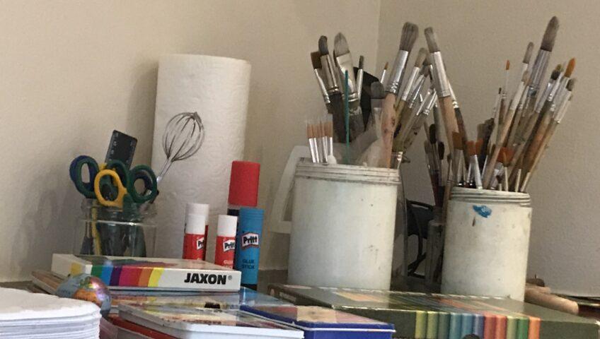 Casa Immanuel aktuell Kreativvormittag